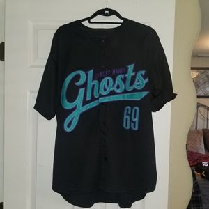 Disneyland Haunted Mansion Jersey